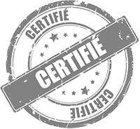 Certifié authentique